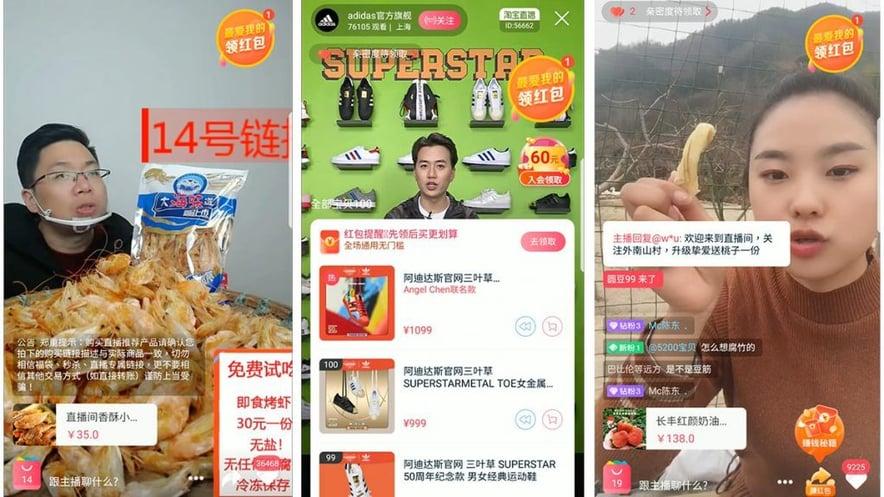 Taobao-Live