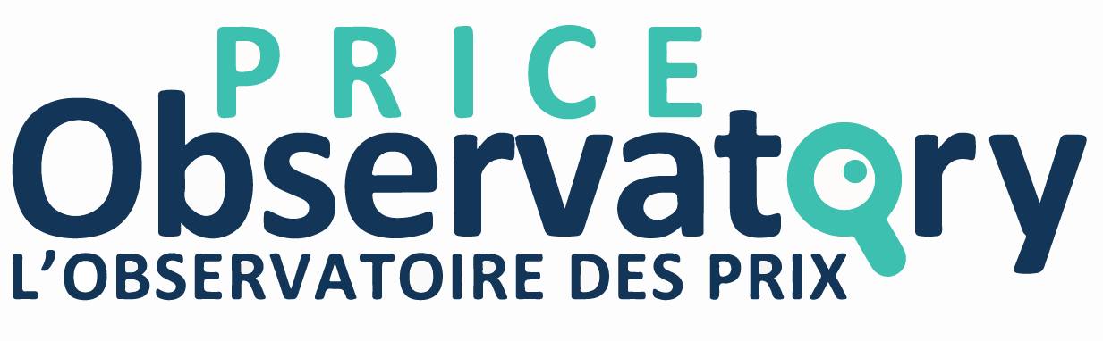 Logo-Price Observatory