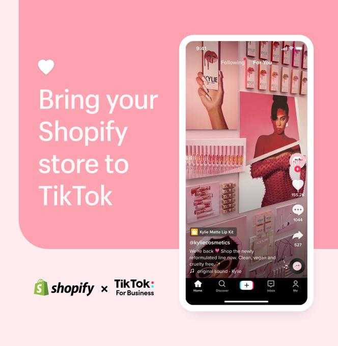 TikTok Shopping